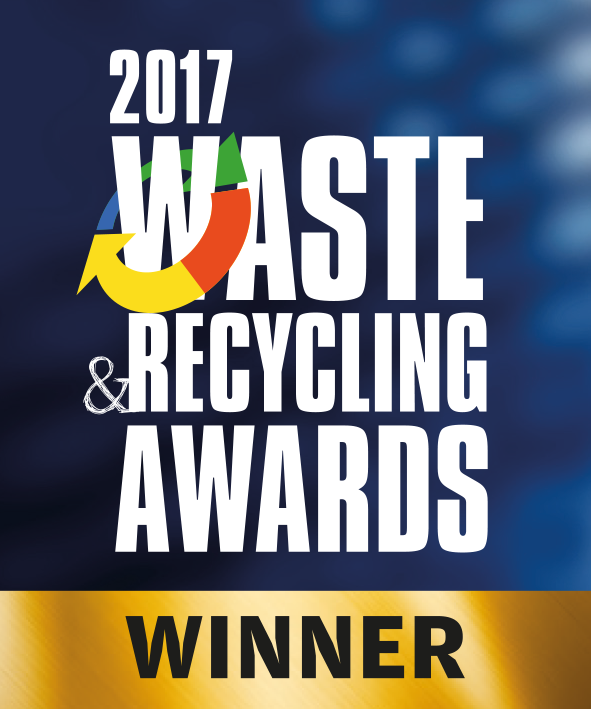 Followgreen winner for Best City Award 2017 Badge